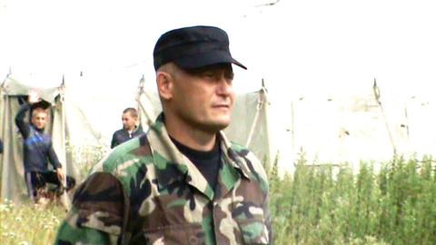Ярош  создает карательный батальон Крым