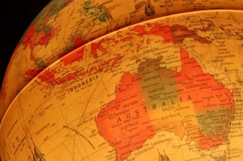 Австралию подманивают к войн…
