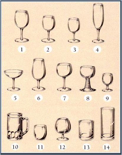 Домашняя энциклопедия: пьем правильно!