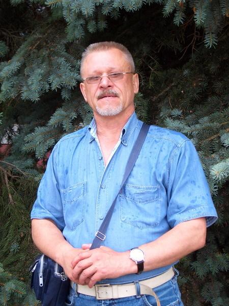 Геннадий Будревич