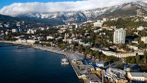 В Крыму ответили Собчак на с…