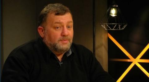 Украинский политолог: нужно …