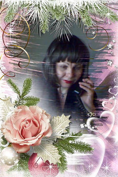 Наталья Матвиец (Гришанова)