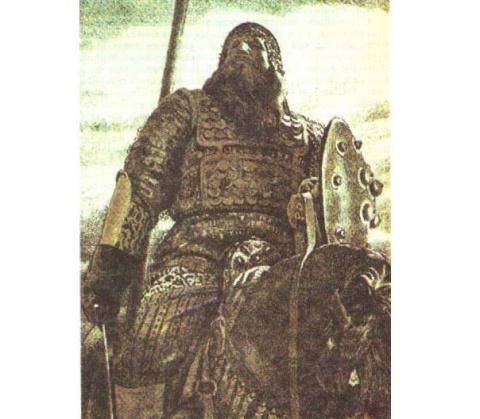 Илья Муромец (загадки истории)