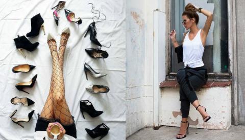 Лайфхаки от балерин: как не стереть ноги об обувь