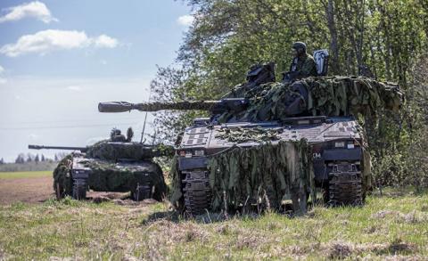НАТО опасается самого страшн…