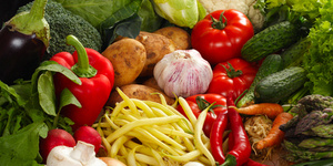 Овощи вместо антидепрессантов