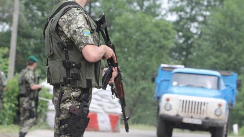 На Украине хотят сажать росс…