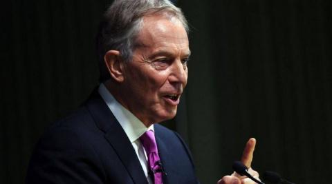 Тони Блэр: Британии надо ужесточить миграционную политику