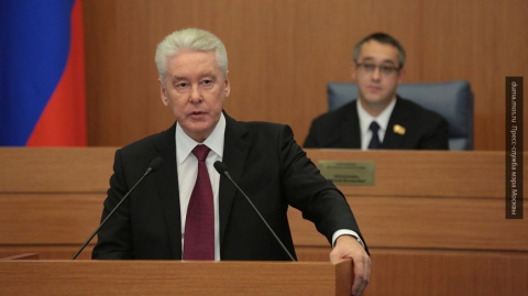 Увеличение пенсий москвичей