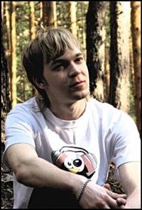 Леонид Шкурихин