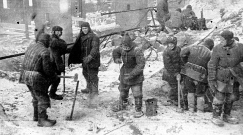 Восстание в Норильске в 1953…