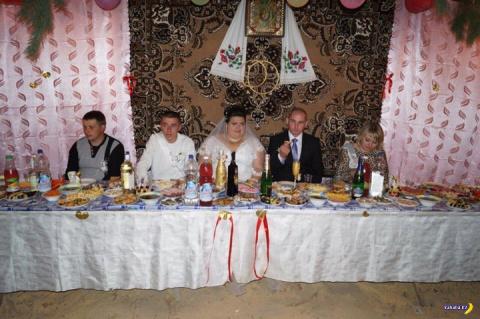 Кошмары свадебные