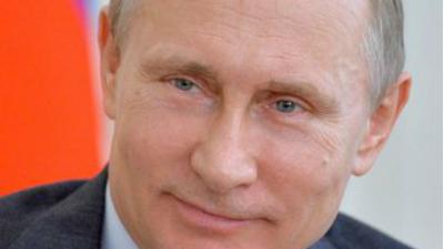 Путин объявил выговоры Рогоз…