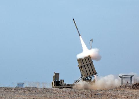 Корейцы занялись разработкой системы противоракетной обороны