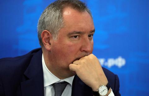Рогозин: ОАЭ могут присоедин…