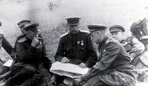 Тайна 22 июня: второй эшелон заговора Тухачевского?