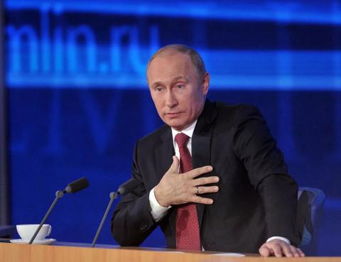 Имеет ли право Путин единолично прощать многомиллиардные долги зарубежным странам?
