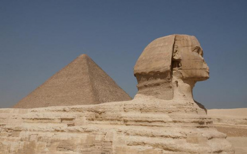 Дневник строителя пирамид