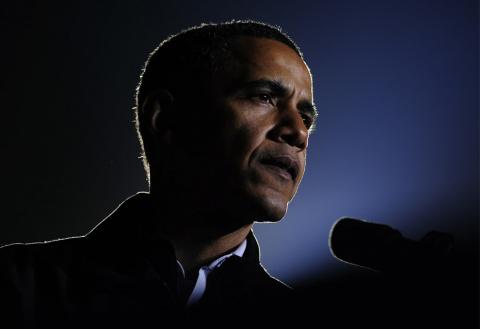 Почему молчит Обама