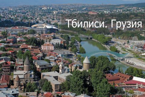 Грузины просили передать Путину…