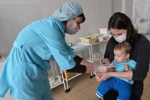 Зачем нужны прививки? Польза…