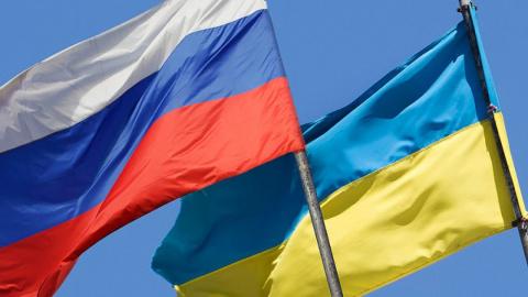 Самый большой сосед: украинс…