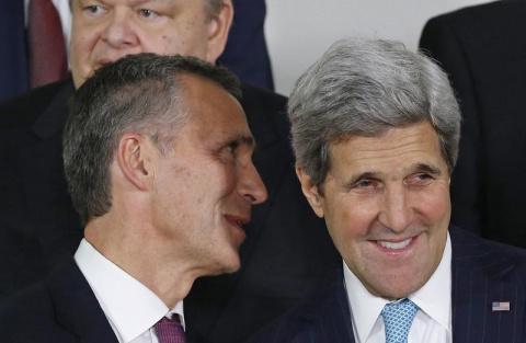 Посол США: НАТО обождет с эк…