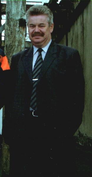 Vladimir BABIN