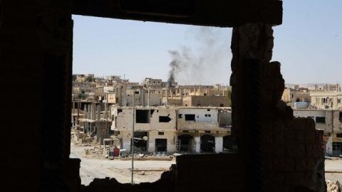 Сирия: Дейр эз-Зор деблокирован
