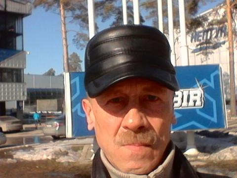 Борис Семенов