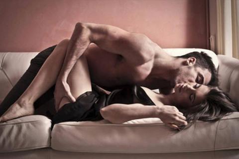 33 откровения о сексе от Дит…