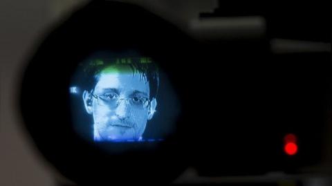 Daily Mail: Сноуден в России стал «чем-то вроде призрака»