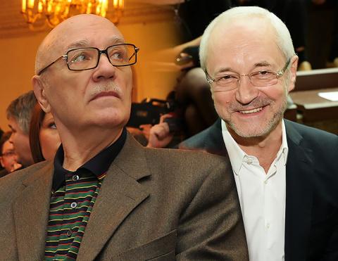 Советские актёры, которые от…