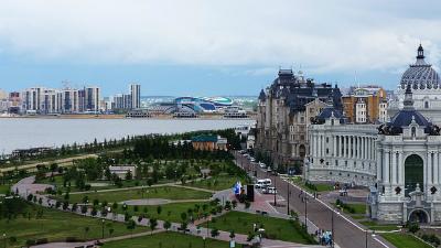 Татарстан стал лидером инвес…