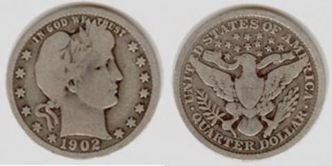 Монеты - сырье для ювелирных изделий