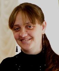 Екатерина Гончарова (Сечко)