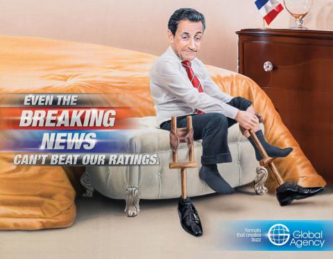 Турки поиздевались над Обамой, Саркози и Меркель