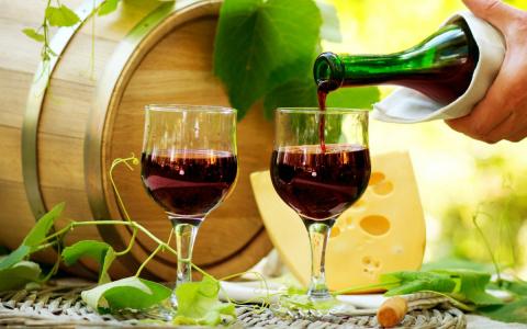 Домашнее вино из винограда: …