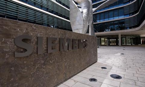 Siemens бросила Украину ради России