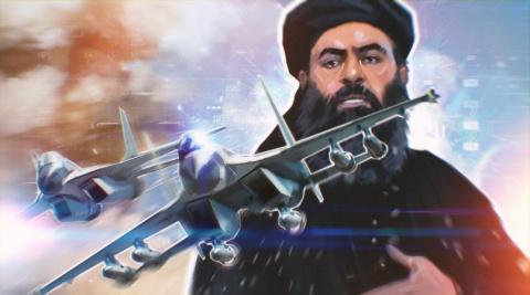 Смерть аль-Багдади: в США «р…