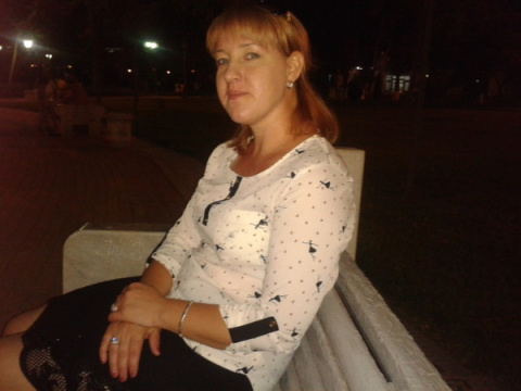Марина Гришанова