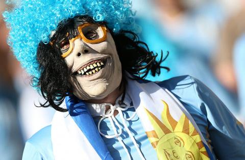 10 фактов об Уругвае
