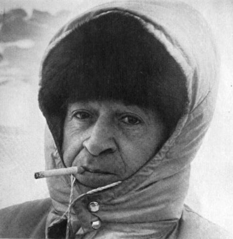 Творчество Владимира Марковича Санина