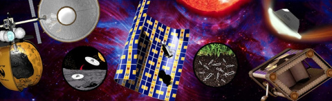 10 фантастических проектов покорения космоса, одобренных экспертами NASA