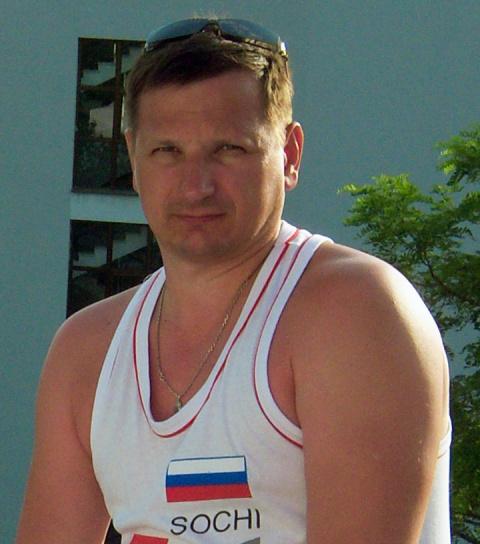 Виталий Фомичев