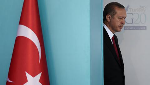 Что заставило Эрдогана извин…