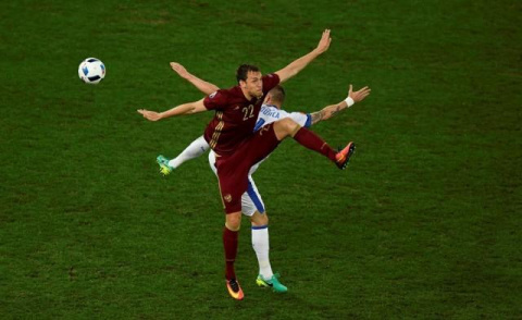 Письмо для Мутко от болельщика сборной России по футболу