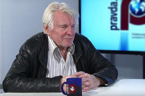 Юрий НАЗАРОВ — об истории России и вчерашних палачах