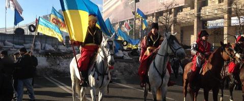 На Украине угрожают России п…